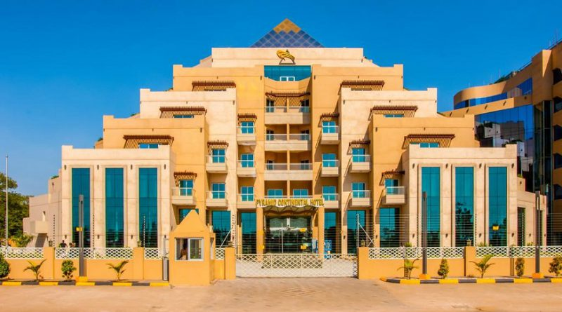 Pyramid Continental Hotel In Juba A Paradise for Holiday