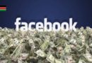Facebook Earns $1.3 Million Dollars From Its Users In South Sudan After Every Three Months (92 Days)