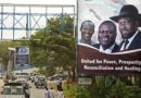 Former US Diplomat Suggested UN & AU To Take Charge Of South Sudan For 10-15 Years