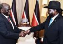 Dr. Lam Akol: President Kiir Is The Only Unifying Political Leader Available And Here Are 5 Reasons