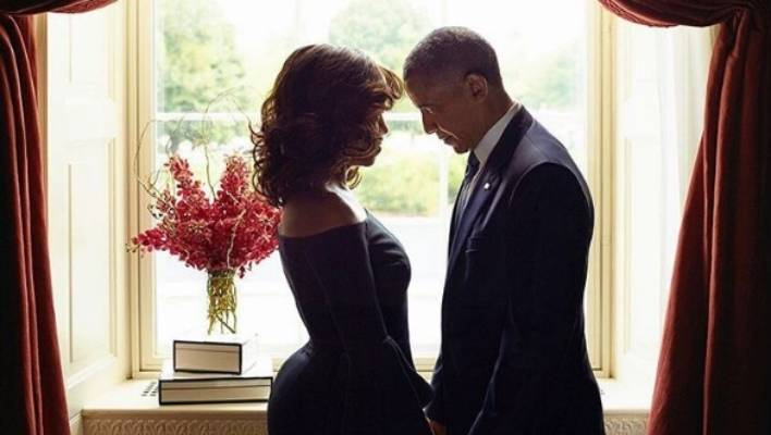 Barack & Michelle Obama 2019 Summer Music Playlist