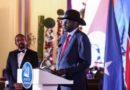South Sudan President Accuses Western Powers Of Working Against Peace