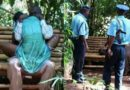 Kenyan Police Found Them Making Love & Asked Them To Pay Something 'Kidogo' Or Else They're Arrested