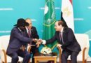 'Where is South Sudan flag behind our President? Egypt always disrespect our Country' Citizens Complain