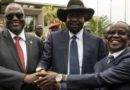 African Union says South Sudan leaders have 'last chance' to form government