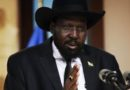 "South Sudan: ""We'll be ready to give humanitarian aid to the needy (war affected) Iranians or Americans"""
