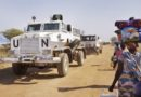 The mismatch of the United Mission in South Sudan(UNMISS)