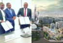 AFRICA: Akon Gets Approval To Build his Own City Called 'Akon City' In Senegal