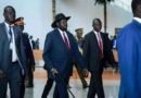BREAKING: Juba Consultation Has Strongly Rejected Reduction Of 32 States