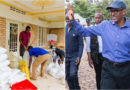 COVID-19: President Paul Kagame Ordered Free Electricity And Food From Door To Door
