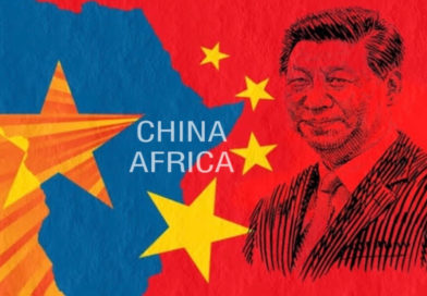 China Is Not In Africa For Charity, But To Control Its Resources